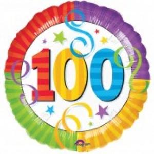 A Centenary Birthday