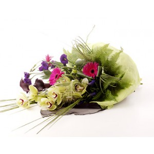 Modern Mix Bouquet