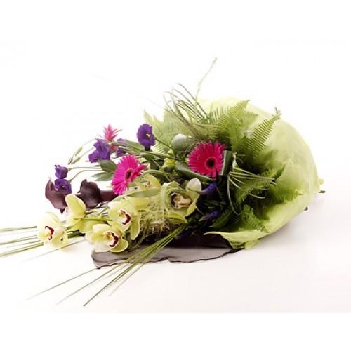 Modern Mix Bouquet