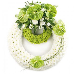 Double Wreath